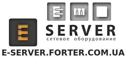 Компания E-server